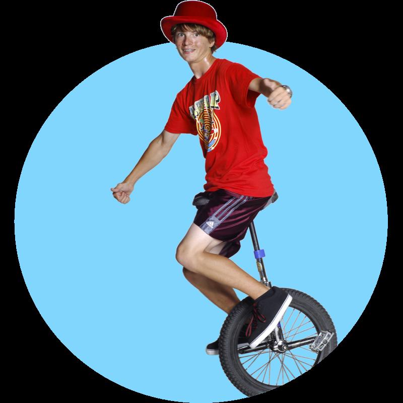 Skills-Unicycle-kid